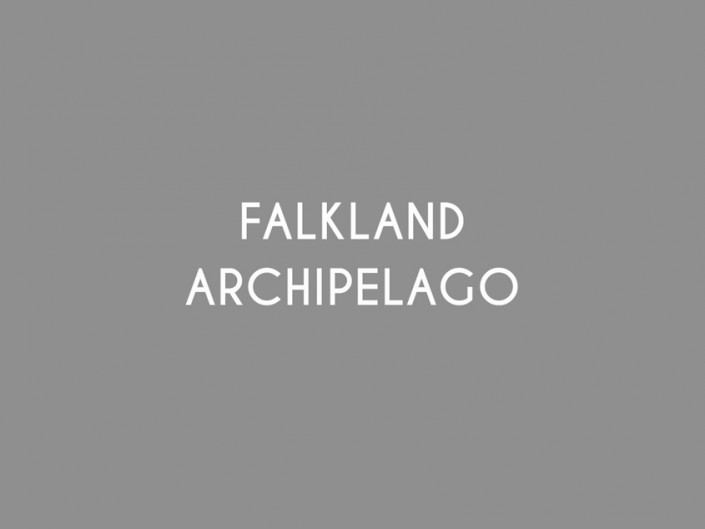 Falkland Archipelago